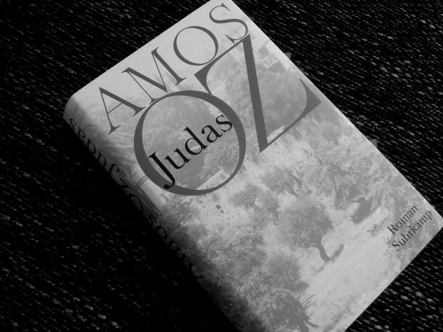 """Zum Verräter gemacht – Amos Oz """"Judas"""""""