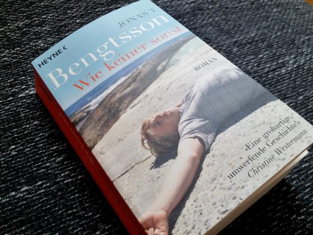 """Vater und Sohn – Jonas T. Bengtsson """"Wie keinersonst"""""""