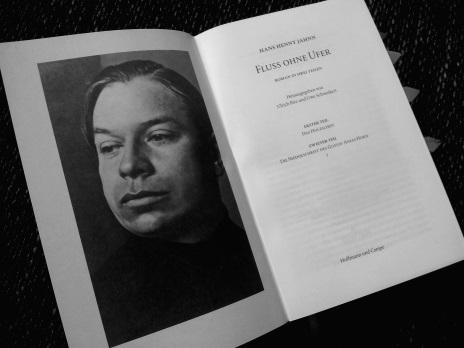 "Projekt ""Fluß ohne Ufer"" – Annäherung an Hans Henny Jahnn Teil1"