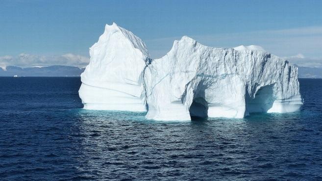 Eiszeit – Zehn Lesetipps, die in die Kälteführen