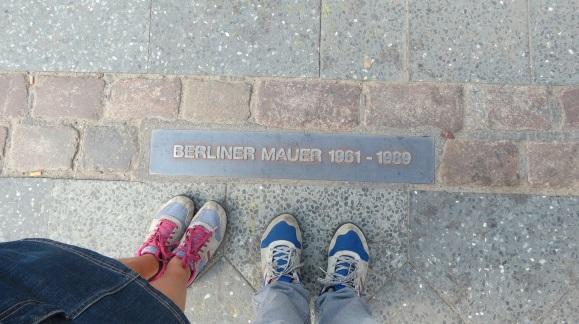 Bewegte Zeiten – Ein auch literarischer Rückblick auf 25 Jahre DeutscheEinheit