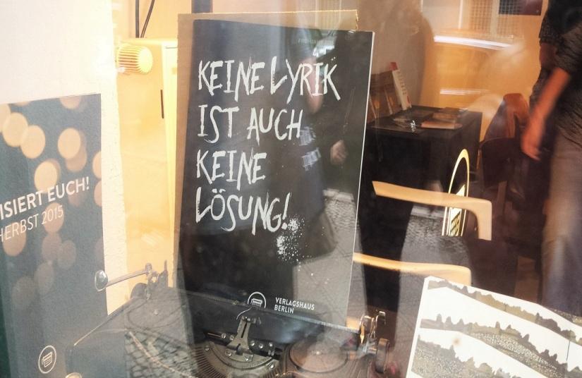 Von Kreuzberg bis Prenzlauer Berg – Literarische Tour durchBerlin