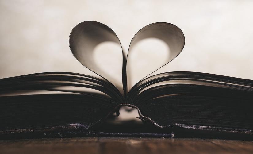 Bücher mit Geschichte(n) – Meine persönlichenSchätze