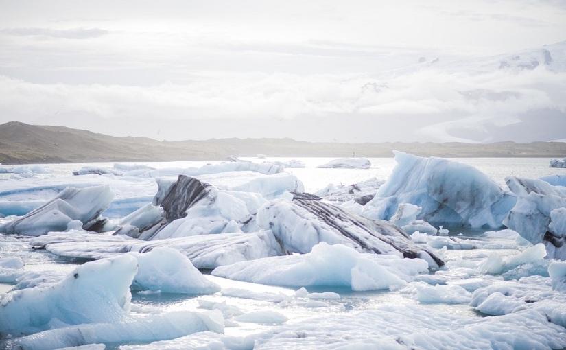 "Im Eis – Hampton Sides ""Die Polarfahrt"""