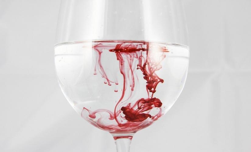 """Blut – Jo Nesbø """"Durst"""""""