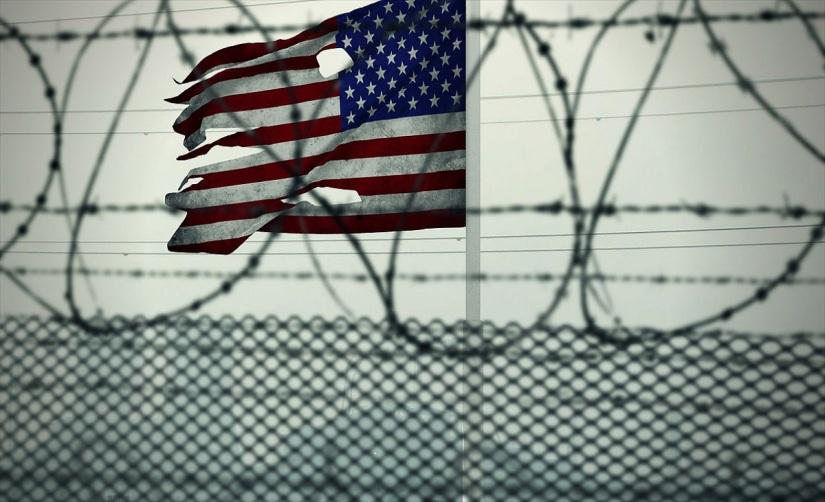 "Hass – Omar El Akkad ""AmericanWar"""
