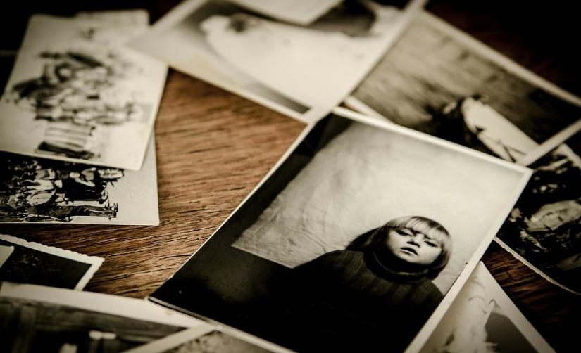 """Fast Familie – Tommi Kinnunen """"Wege, die sichkreuzen"""""""