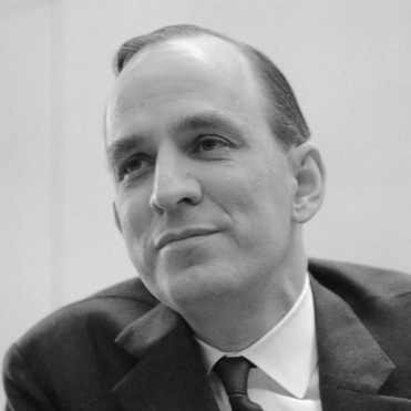 Ingmar Bergman Foto: Joost Evers