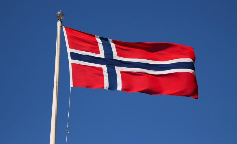 """Det er den draumen me ber på"" – Norwegen Gastland2019"