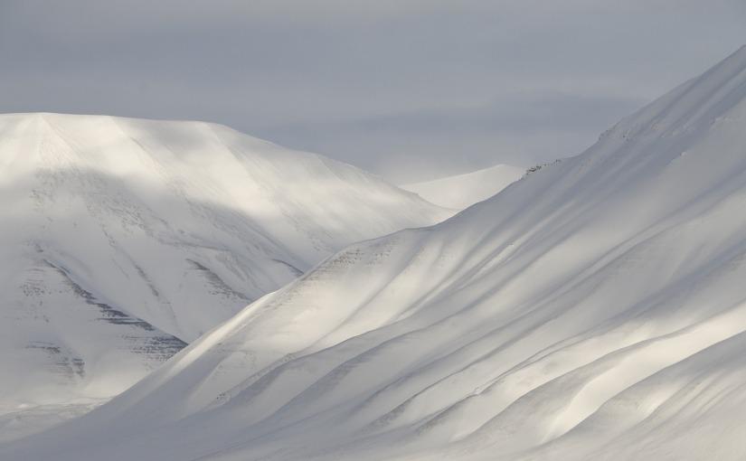 """Monica Kristensen """"Amundsens letzteReise"""""""