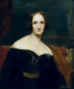 Mary_Wollstonecraft_Shelley_Rothwell