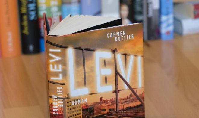 Blog_Levi
