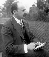 Karl Schwarzschild