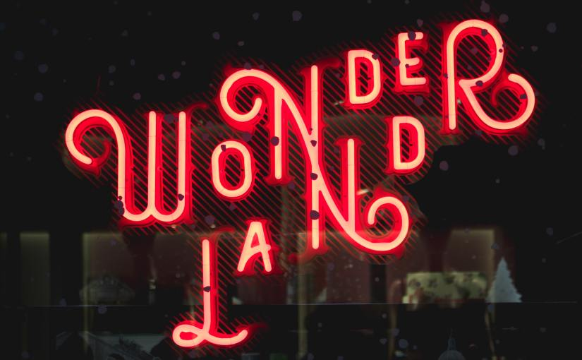"Laura Miller (Hrsg.) – ""Wonderlands"""